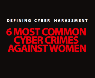 Defining Cyber Harassment & 6 Most Common Cyber Abuse (2 Min Video)