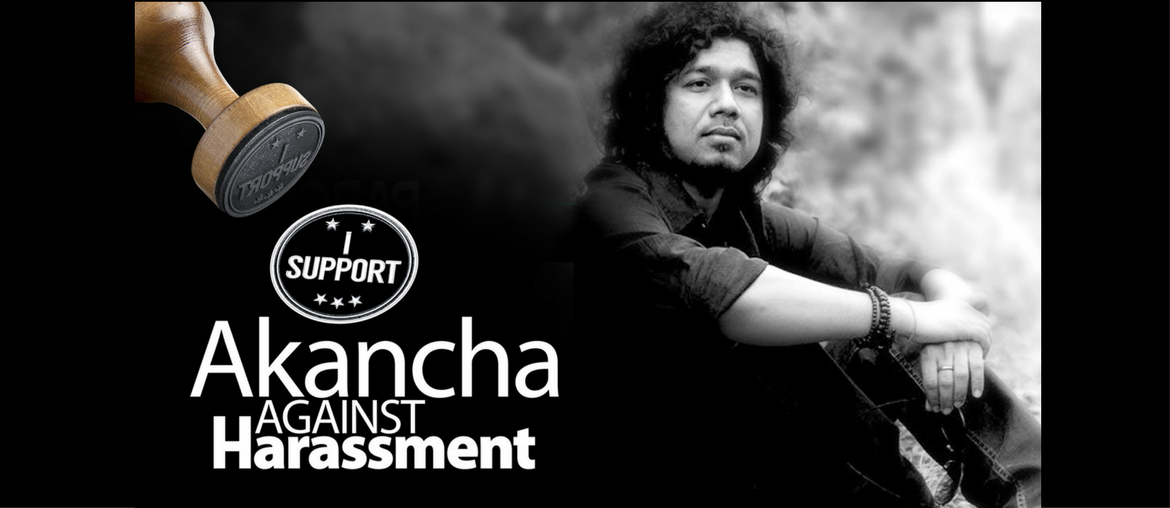Papon Supports AAH!