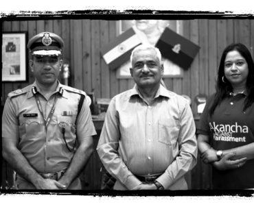 Anthem With Uttar Pradesh Police
