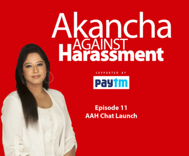 AAH Podcast Ep. 11: AAH Chat Launch
