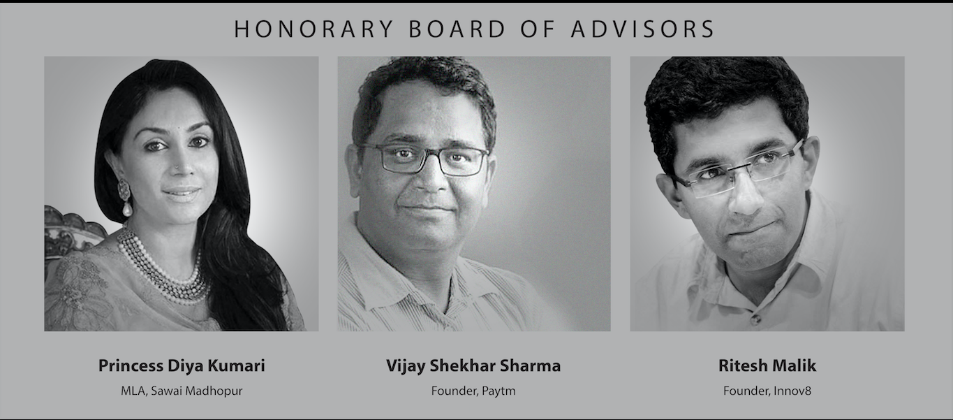 Honorary Board Of Advisors