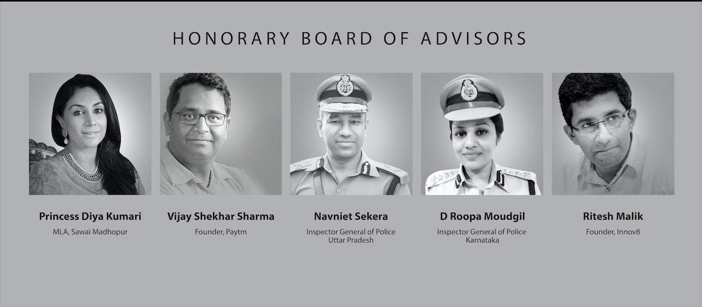 FOUNDATION GETS A BOLD, ROBUST BOARD!