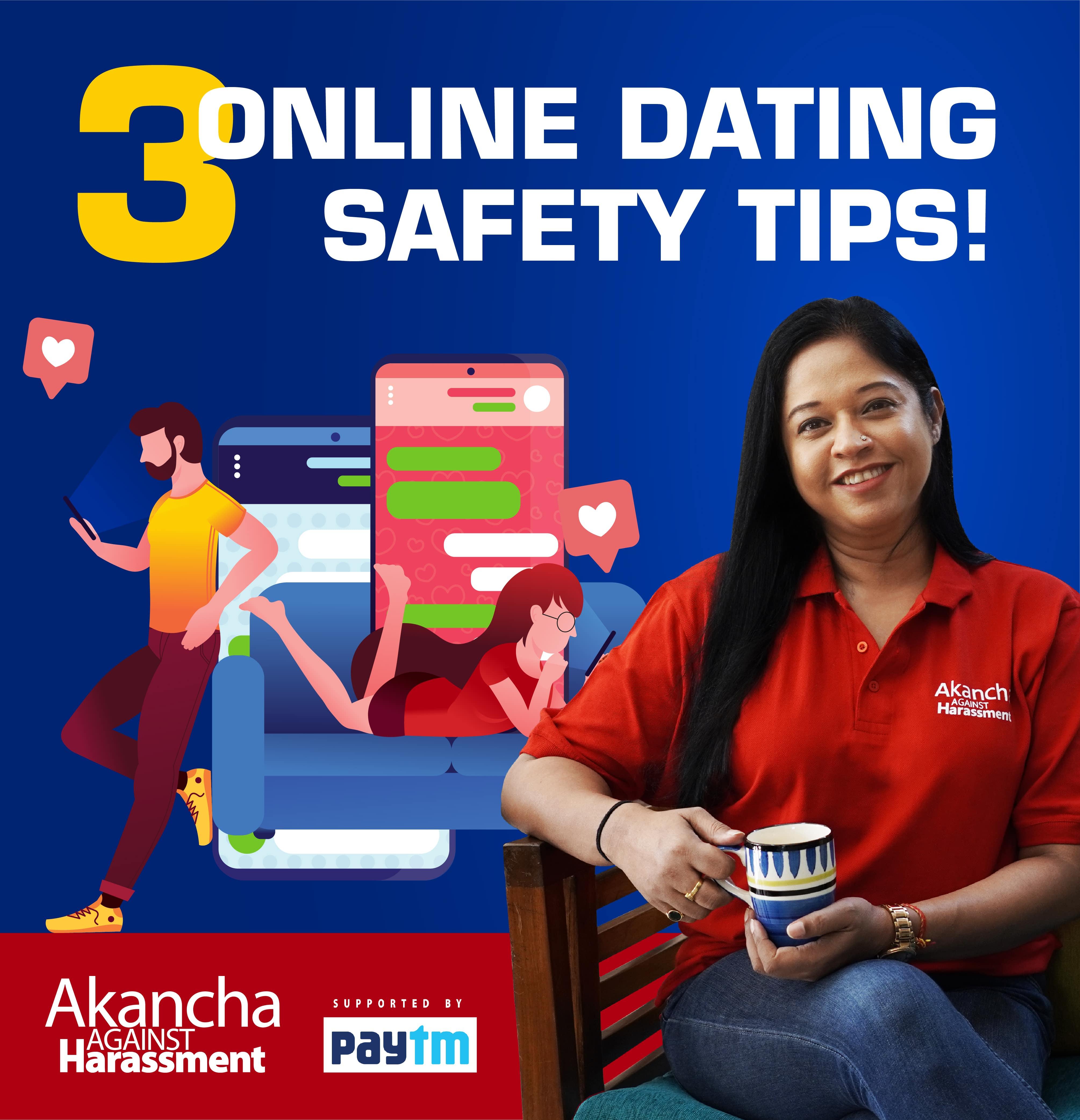 Online-dating für und gegen